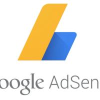 Google AdSenseに挑戦!